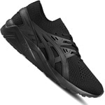 Asics Tiger Gel-Kayano Trainer Knit Herren-Sneaker Black/Black