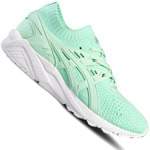 Asics Tiger Gel-Kayano Trainer Knit Damen-Sneaker Bay/Bay