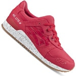 Asics Tiger Gel-Lyte III Unisex-Sneaker Classic Red