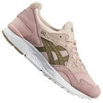 Asics Tiger Gel-Lyte V Damen-Sneaker Evening Sand/Aloe