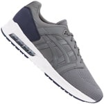 asics Tiger Gel Saga Sou Sneaker Steel Gray