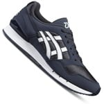 Asics Tiger Gel-Atlanis Unisex-Sneaker India Ink/White