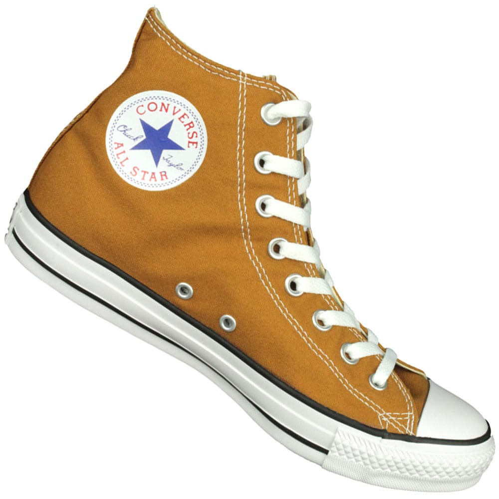 8d14b0e38e45 Converse Chucks All Star CT HI 139785F (Venice Brown)
