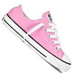 Converse All Star OX Kinder Chucks Pink