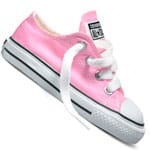Converse All Star OX Kleinkind Chucks Pink