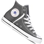 Converse Chucks All Star CT HI Sneaker Charcoal