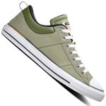 Converse CT All Star Canvas Street Sage