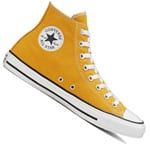 Converse Chuck Taylor All Star Sneaker High Seasonal Color Gold Dart