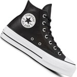 Converse Chuck Taylor All Star Lift Clean Hi Damen-Sneaker