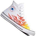 Converse CT All Star White/Flames