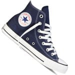 Converse Chucks All Star CT HI Sneaker Navy