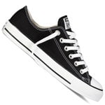 Converse Chucks All Star CT OX Sneaker Black