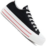 Converse CT All Star Platform Love Fearlessly