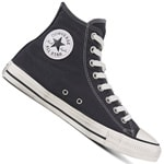 Converse CT All Star Hi Self Expression Almost Black