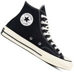 Converse Chuck Taylor All Star 70 Unisex-Sneaker Black/Egret