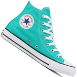 Converse CT All Star Hi Unisex-Sneaker Pure Teal