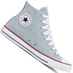 Converse Chuck Taylor All Star Hi Unisex-Sneaker Light Bleu