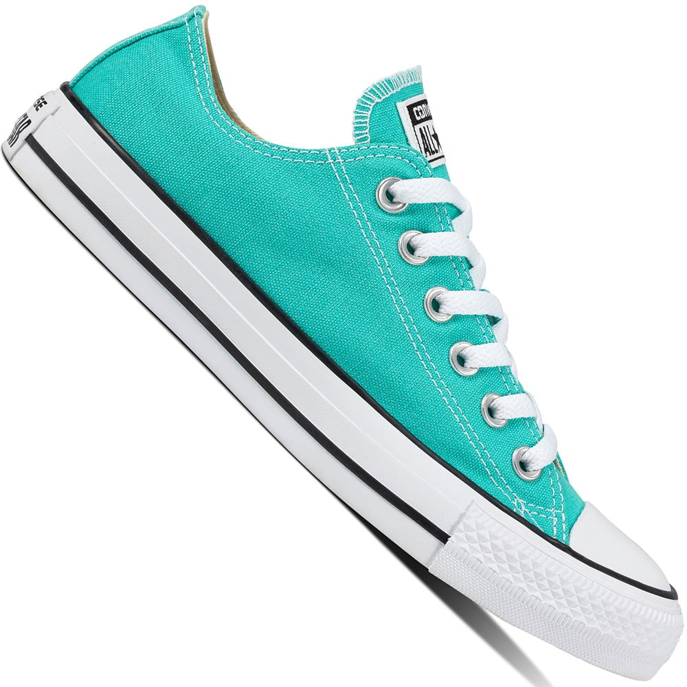 Converse CT All Star OX Unisex-Sneaker Pure Teal