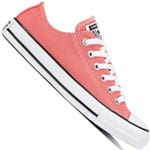 Converse CT All Star OX Unisex-Sneaker Punch Coral