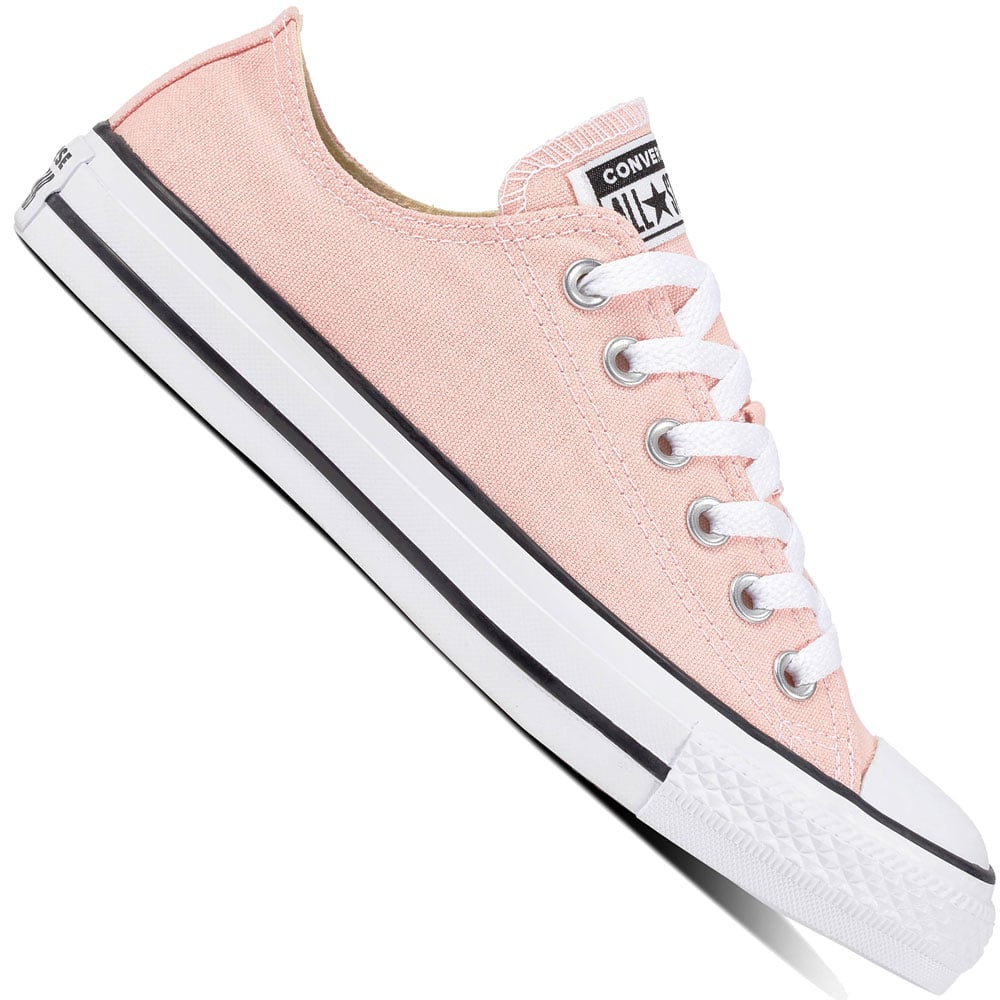 Converse CT All Star OX Unisex-Sneaker Storm Pink