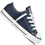 Converse All Star OX Kleinkind Chucks Navy