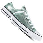Converse Chuck Taylor OX Sneaker Jade/Black/White