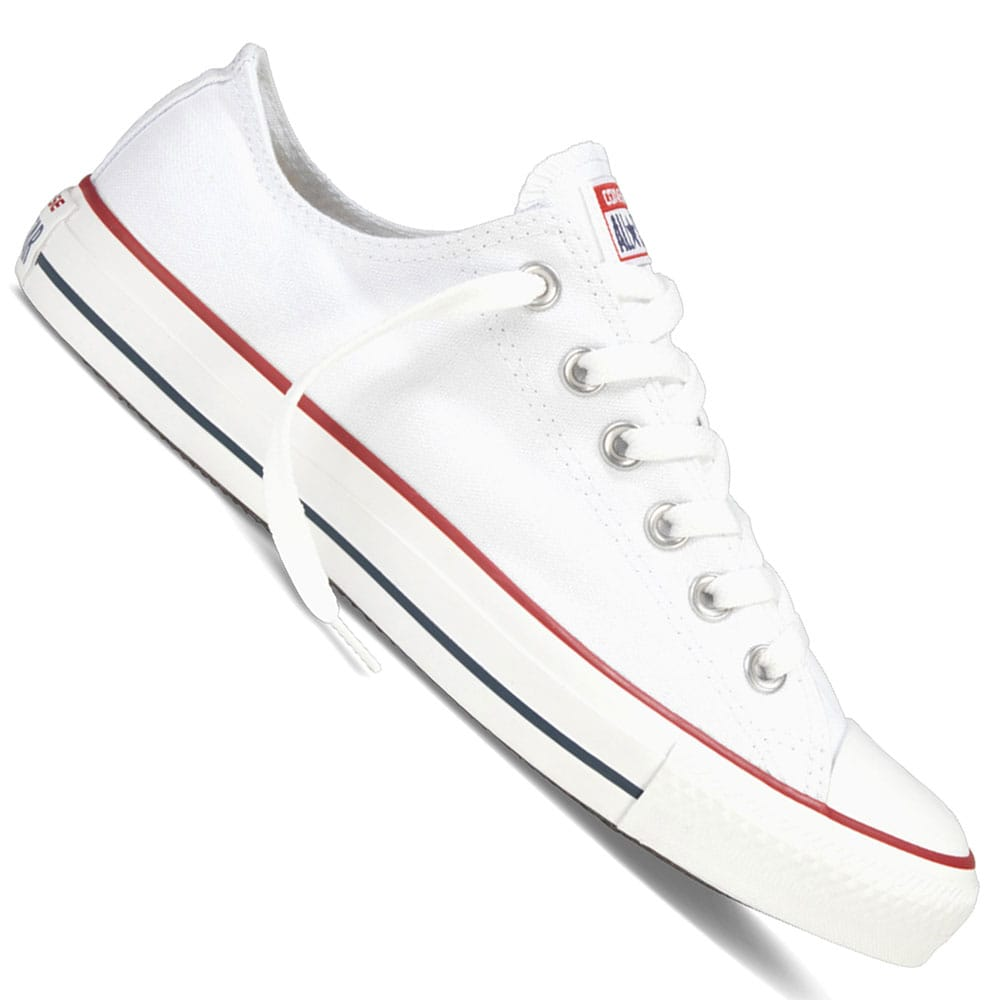 Converse Chucks All Star CT OX Sneaker White