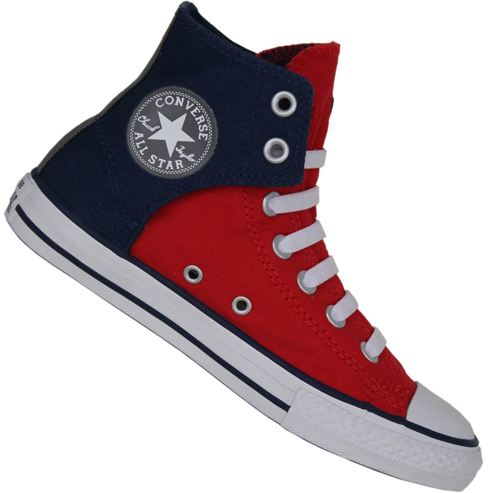 0f93037999549d Converse CT Easy Hi Kinderschuh 647691C - Casino Midnight