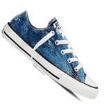 Converse Chucks All Star OX 651700C Ash Grey