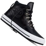 Converse Chuck Taylor All Star Ember Boot HI Black/Black