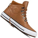 Converse Chuck Taylor All Star Ember Boot HI Chipmunk