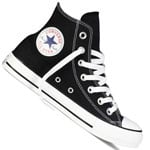 Converse Chucks All Star CT HI Sneaker Black