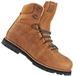Deeluxe Prime Leather Herren-Winterboots Brown