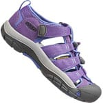 Keen Children Newport H2 Kinder-Sandalen Purple Heart/Periwinkle