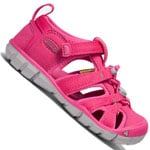 Keen Seacamp II CNX Youth Hot Pink