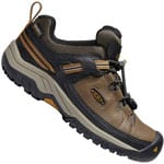 Keen Targhee Low Youth Dark Earth