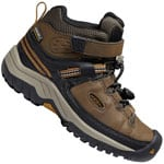 Keen Targhee Children Dark Earth