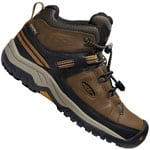 Keen Targhee Youth Dark Earth