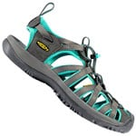 Keen Whisper W Sandale Dark Shadow/Ceramic