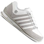 K-Swiss Rinzler SP Herren-Sneaker White Gull Gray