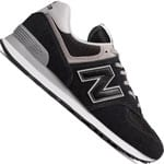 New Balance 574 Core Sneaker Black