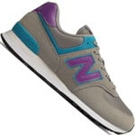 New Balance 574 Herren-Sneaker Rain Cloud