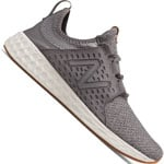 New Balance Fresh Foam Cruz Herren-Laufschuhe Grey