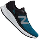New Balance Fresh Foam 1080v9 Herren-Laufschuhe Blue/Black