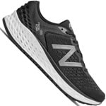 New Balance Fresh Foam 1080v9 Turnschuhe Black White