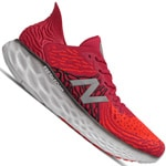 New Balance Fresh Foam 1080v10 Neo Crimson/Neo Flame/Black