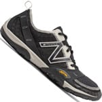 New Balance Minimus Trail 10v1 Black/Moonbeam
