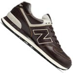 New Balance Herren-Sneaker Barrel Brown/Marron