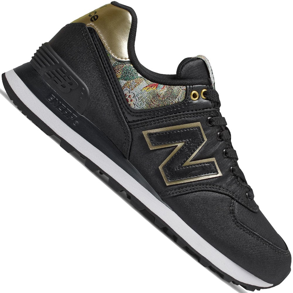 New Balance 574 Sweet Nectar Pack Sneaker