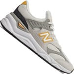 New Balance X-90 Reconstructed Damen-Sneaker White